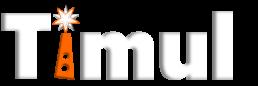 logo timul blanc BD